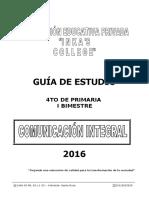 4 GRADO - COMUNICACIÓN I - IB.doc