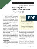 Síndrome Metabólica Revisão e Consensos.pdf