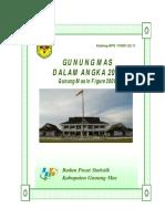 Gunung Mas Dalam Angka .pdf