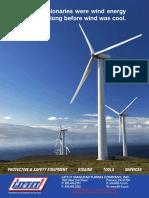 Lift It Wind Tool Catalog