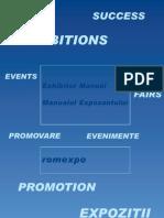 Manual Expozitie