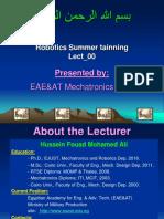 EAE Robotics 00