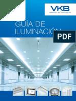 Guia de Iluminacion led