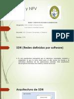 SDN y NFV presentacion.pdf
