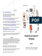 How Electricity Works Book 4