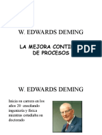 Edwards Deming Power p.