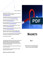 Magnets Book 1