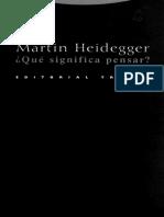 ¿Qué Significa Pensar.pdf