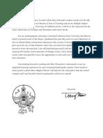 intro letter davis magnet fall 2017