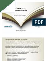 Caso Practico - Presentacion