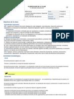 PLANIFICACION 4° MEDIO 17 ABRIL  DESARROLLO  Y BIENESTAR DEL PERSONAL