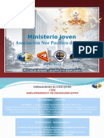Ministerio Joven  ppt