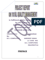 73749941-Project-Report-on-Total-Quality-Management.doc