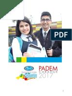 Padem Final 2017 1