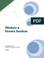 Encinas Barcenilla Ángel - Dichos Y Frases Hechas.pdf