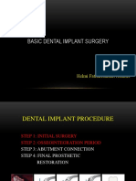 Basic dental implant surgery.pptx