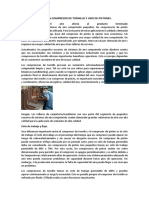 Diferencias Entre Un Compresor de Tornillo y Uno de Pistones