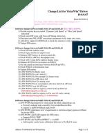 Changelist_Win7driver_10.0.0.67-Acer