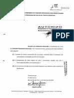 12 Ofício Requerendo Doc. Juntada Procuração.pdf
