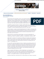 Ministério Em Tempo Integral - David Wilkerson