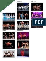 Ballet Clásica