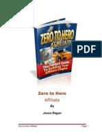 121Zero to Hero Affiliate