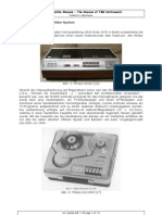Vcr System