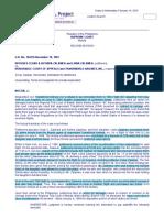 Conflict of Laws - Contract - Zalamea v CA