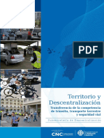 Transporte-Descentralizacion