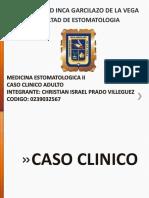 Ppr Caso Clinico Romelia