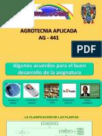 1. Clasificacion de Plantas (Sem 1)