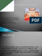Tratamiento obesidad 2009