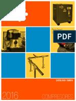 Catalogo Fisalis