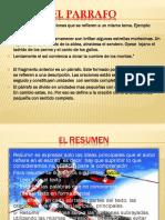 GRUPO 3 BASES de LA REDACCION . Carta Memorando Informe Solicitud