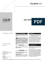 Manual Usuario-Aprillia Atlantic_500