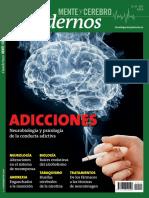 Adicciones Mente y Cerebro.