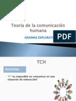 Teoría de la comunicación Humana.ppt