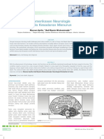 26_233Praktis-Pemeriksaan Neurologis Pada Kesadaran Menurun