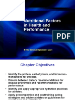 27729930 Nutritional Factors in Health and Performance[1]