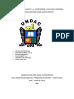 Proyecto de Investigacion de Las Aplicacione Del Calculo en La Ingenieria