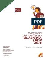 Buku Panduan AFIRMASI 2018 - Versi 1