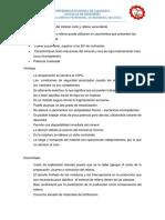 Ventajas y Desventajas Del Método Corte y Relleno Ascendente (1)