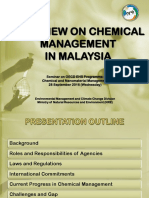 2. Overview on Chemical Mgmt_NRE