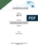 Guia de Actividades - Fase 2- Actividad Grupal 1