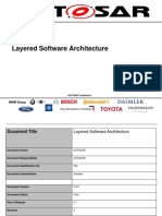 AUTOSAR EXP LayeredSoftwareArchitecture