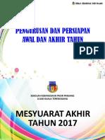 Slaid Mesy Akhir Tahun 2017
