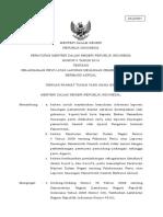Permen_no.4_th_2018_pelaksanaan Reviu Atas Laporan Keuangan Pemerintah Daerah Berbasi Accrual