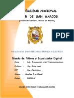 Informe Final 3-Lab. de Intro a Tele