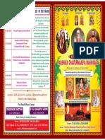 Paashuka Chaaturmaasya Yaaga Patrika