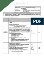 SESION DE APRENDIZAJE NUMEROS NATURALES.docx